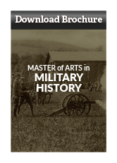 Download Military History Brochure